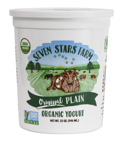 Original Plain Seven Stars Farm